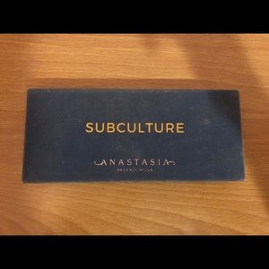 Authentic Subculture eyeshadow